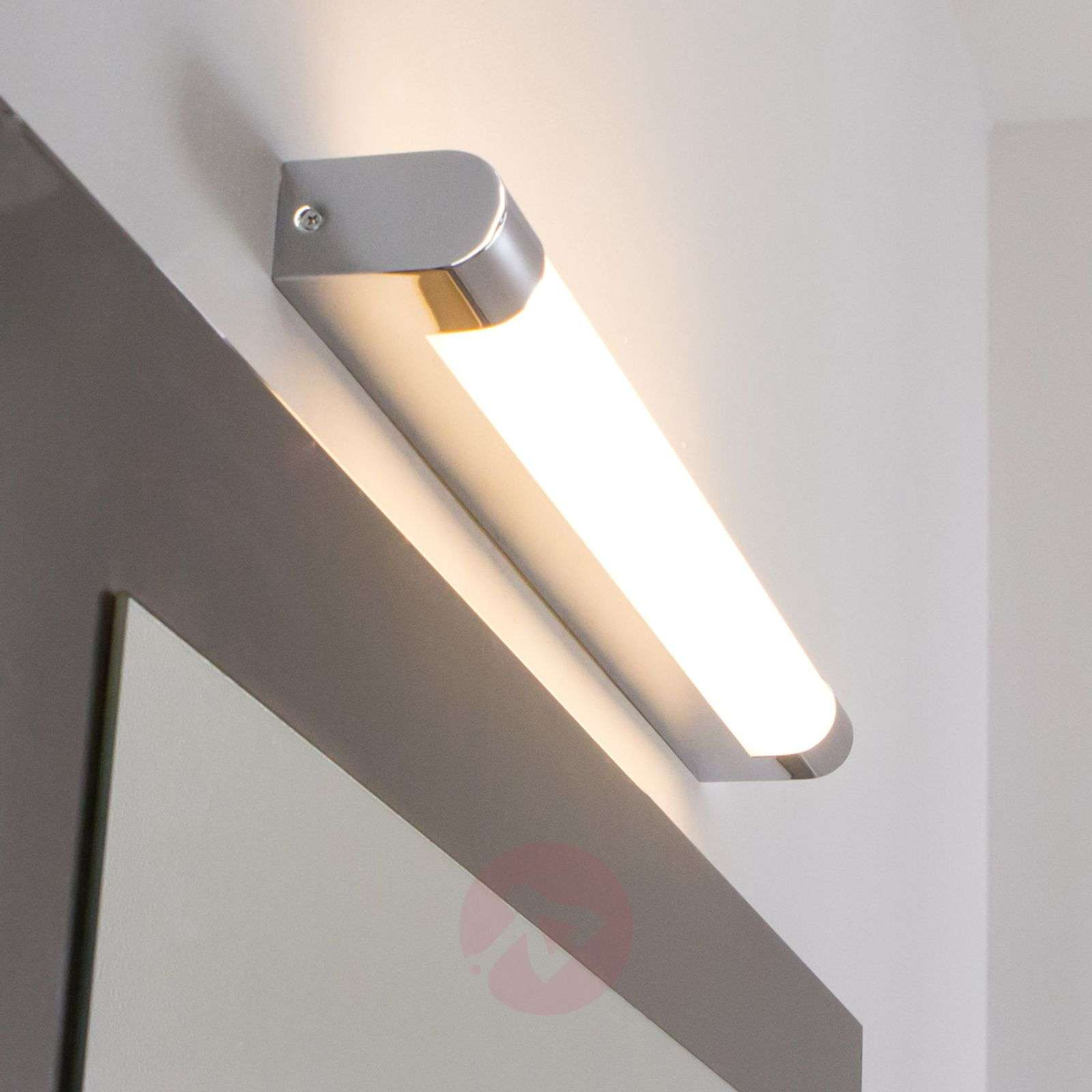 Compra aplique led lenox para ba o for Apliques de pared bano