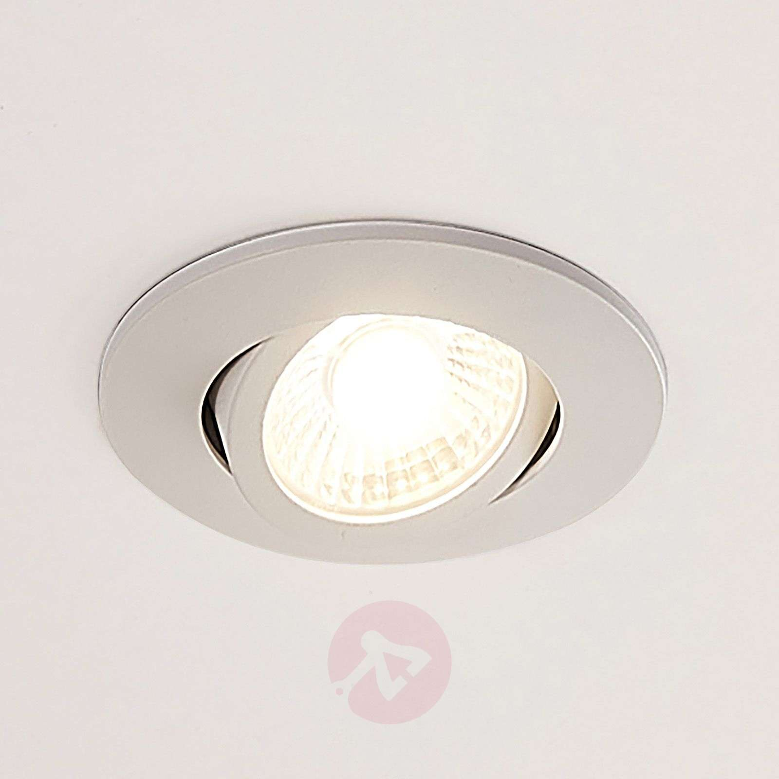 Arcchio Ricals downlight LED, atenuable-9967058-02