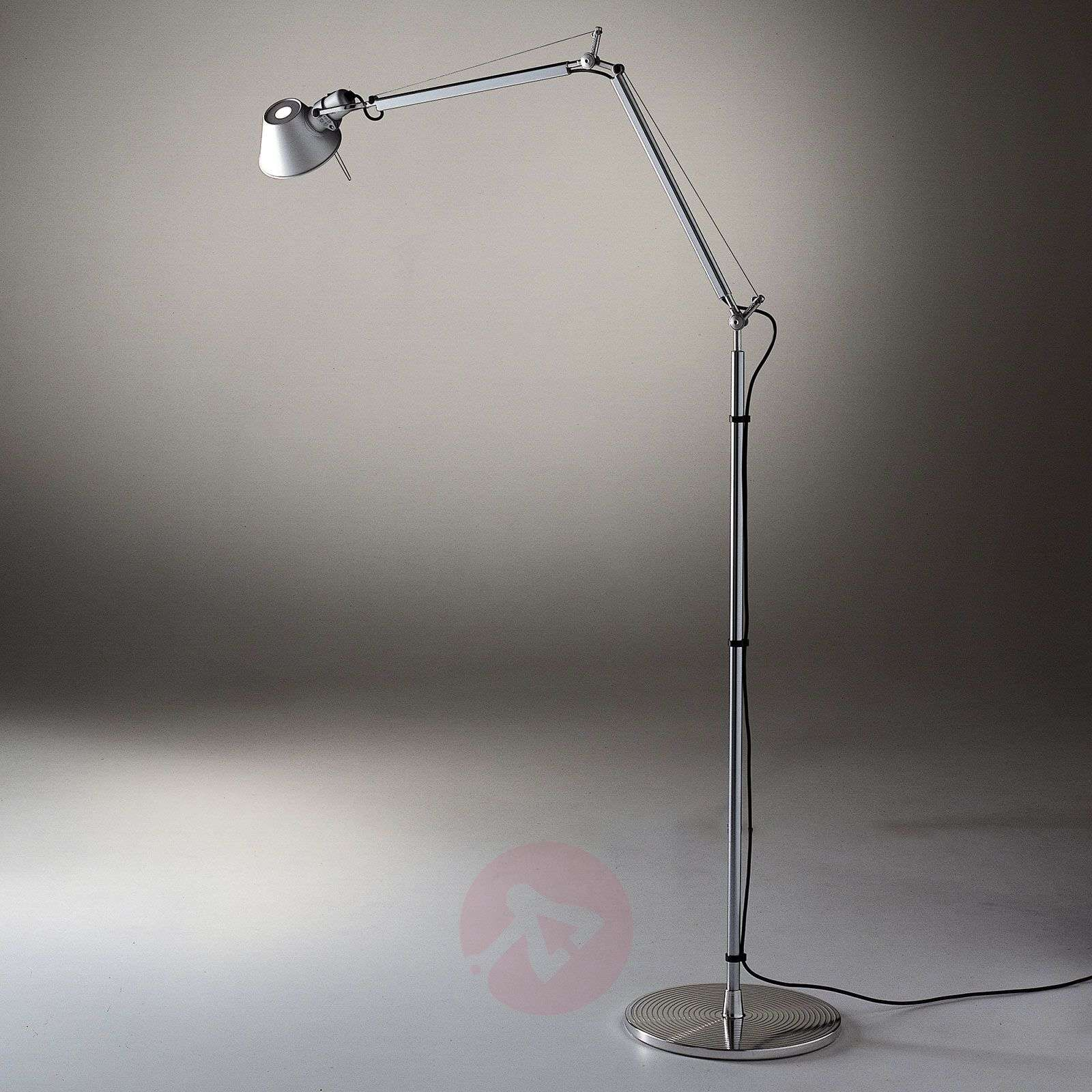 Artemide Tolomeo Reading lámpara de pie LED-1060243X-01