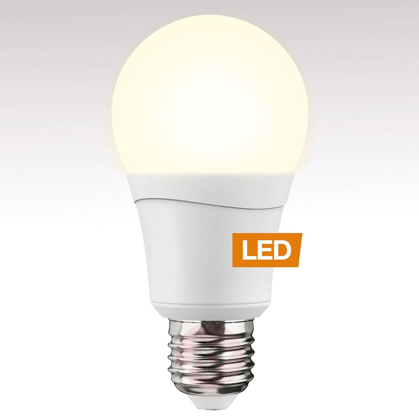 Bombilla LED E27 10,5W 927, no atenuable-6037091-01