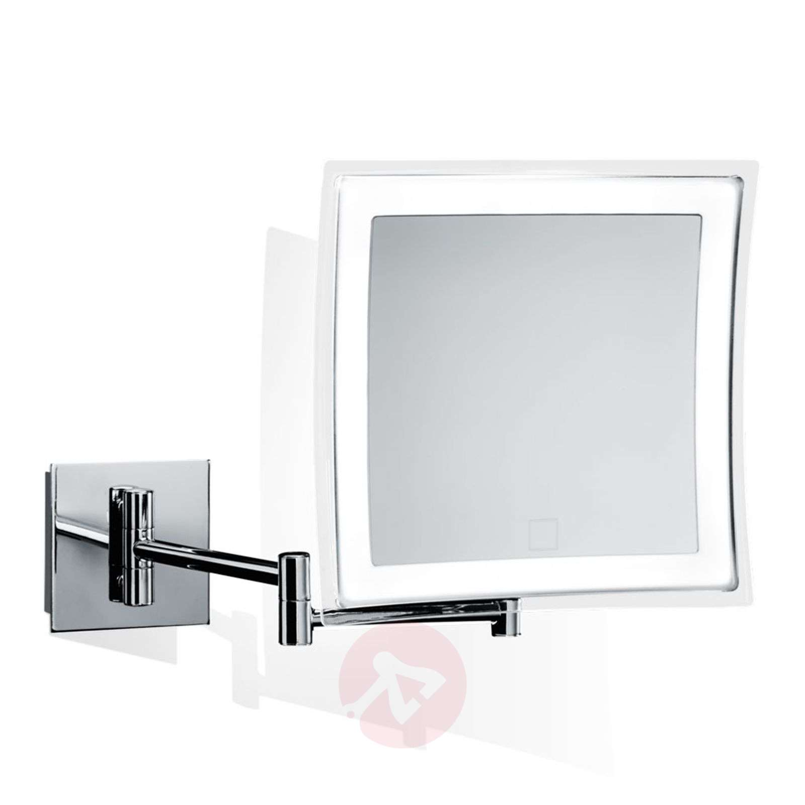 Decor Walther BS 84 Touch espejo pared LED táctil-2504972-01