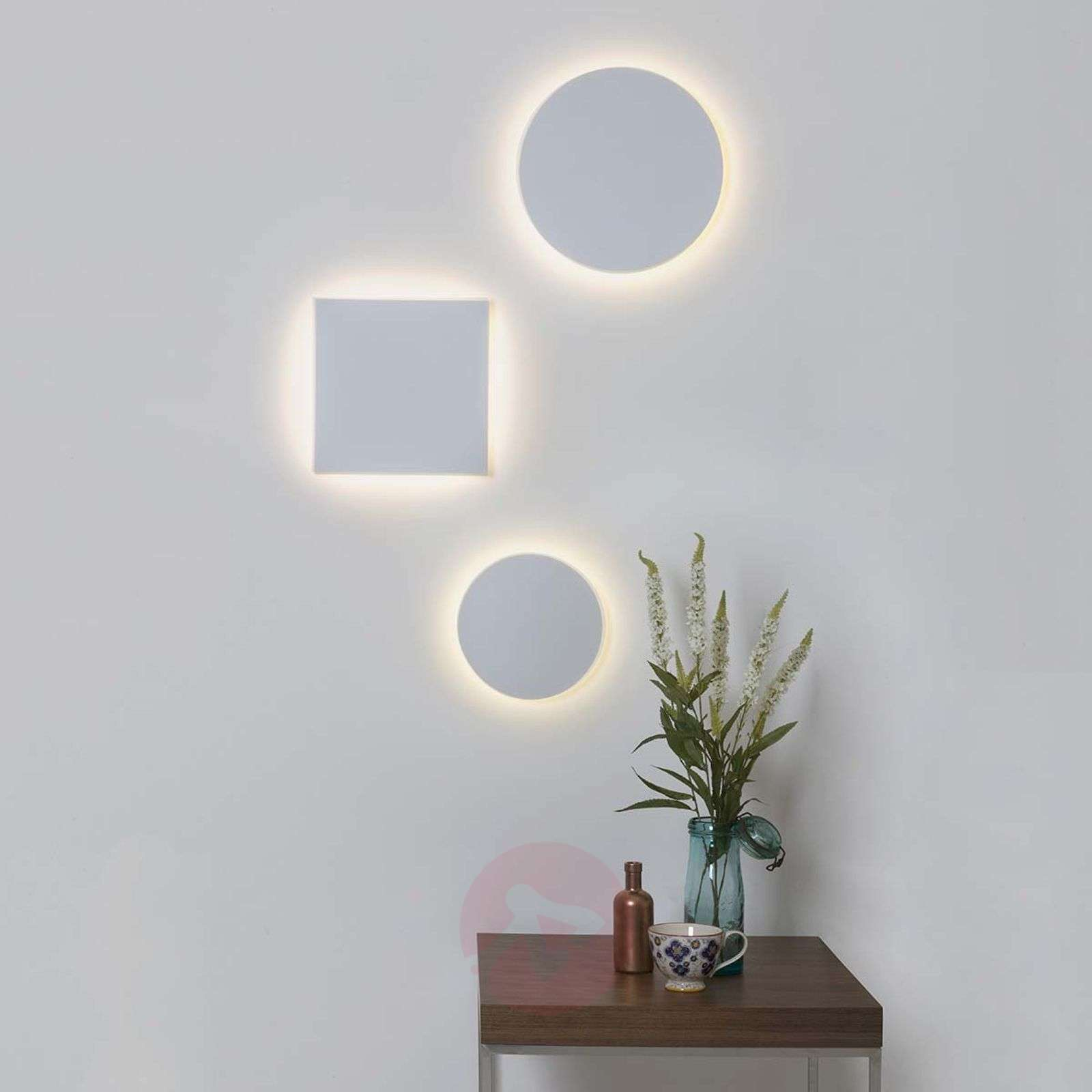 Eclipse Round: lámpara de pared LED de gran efecto-1020525-03