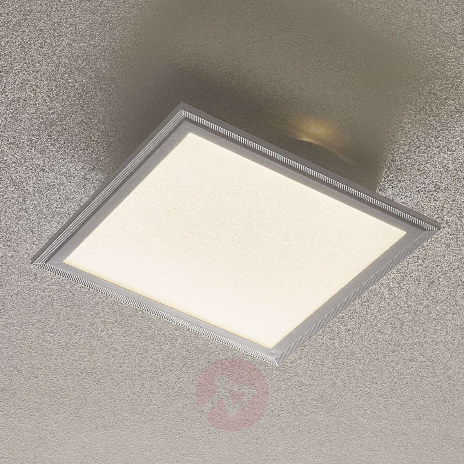 EGLO connect Salobrena-C panel LED, 30x30 cm-3032149-010