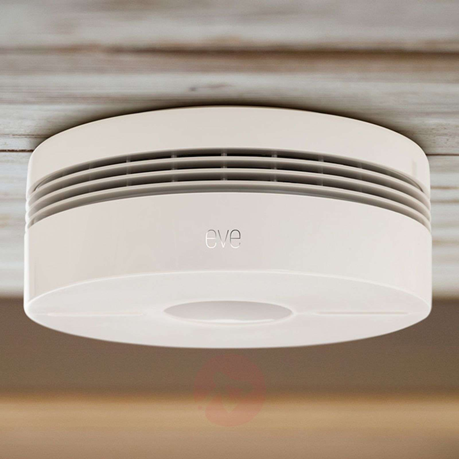 Eve Smoke Smart Home detector de humo-2029007-01