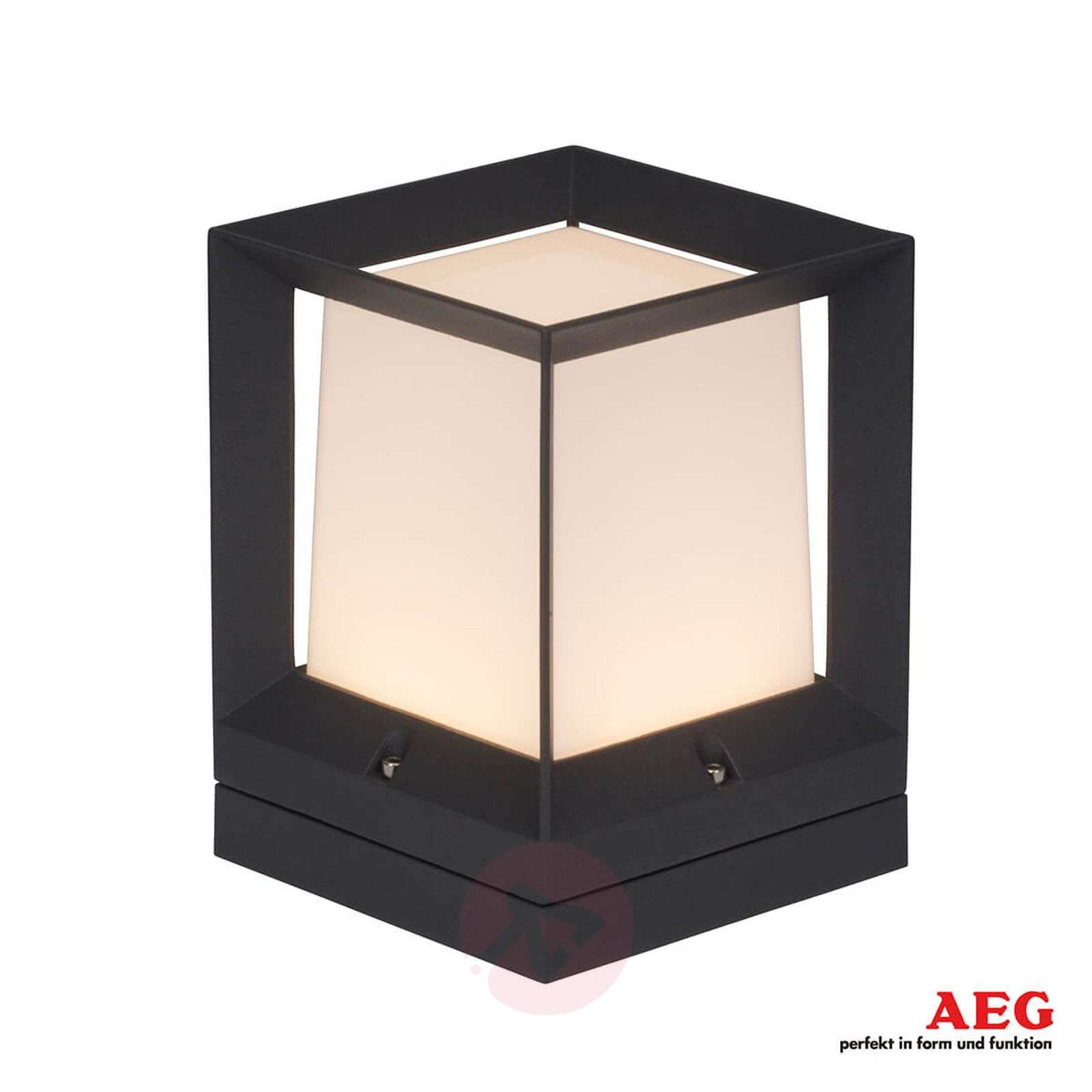 Farola LED Cubo angular-3057113-02