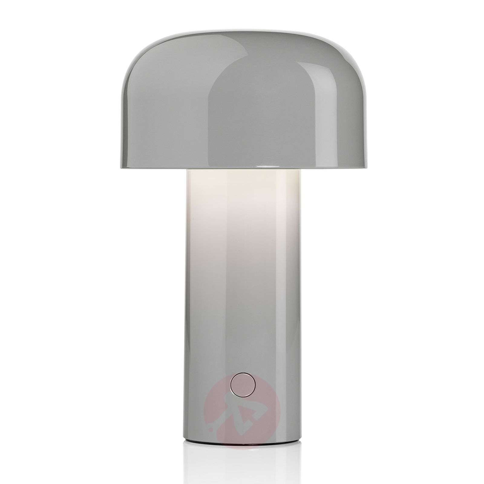 FLOS Bellhop lámpara de mesa LED recargable-3510491X-01