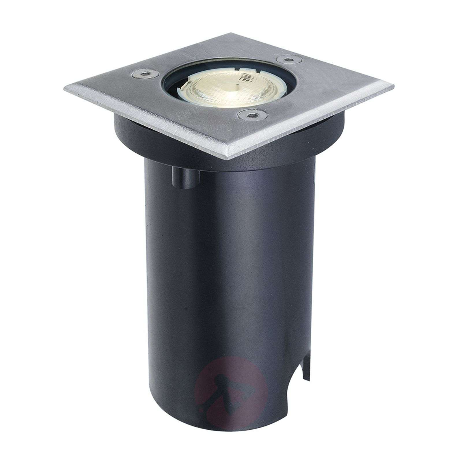 Foco LED empotrable en suelo Kenan IP65 49 lm-9616036-01