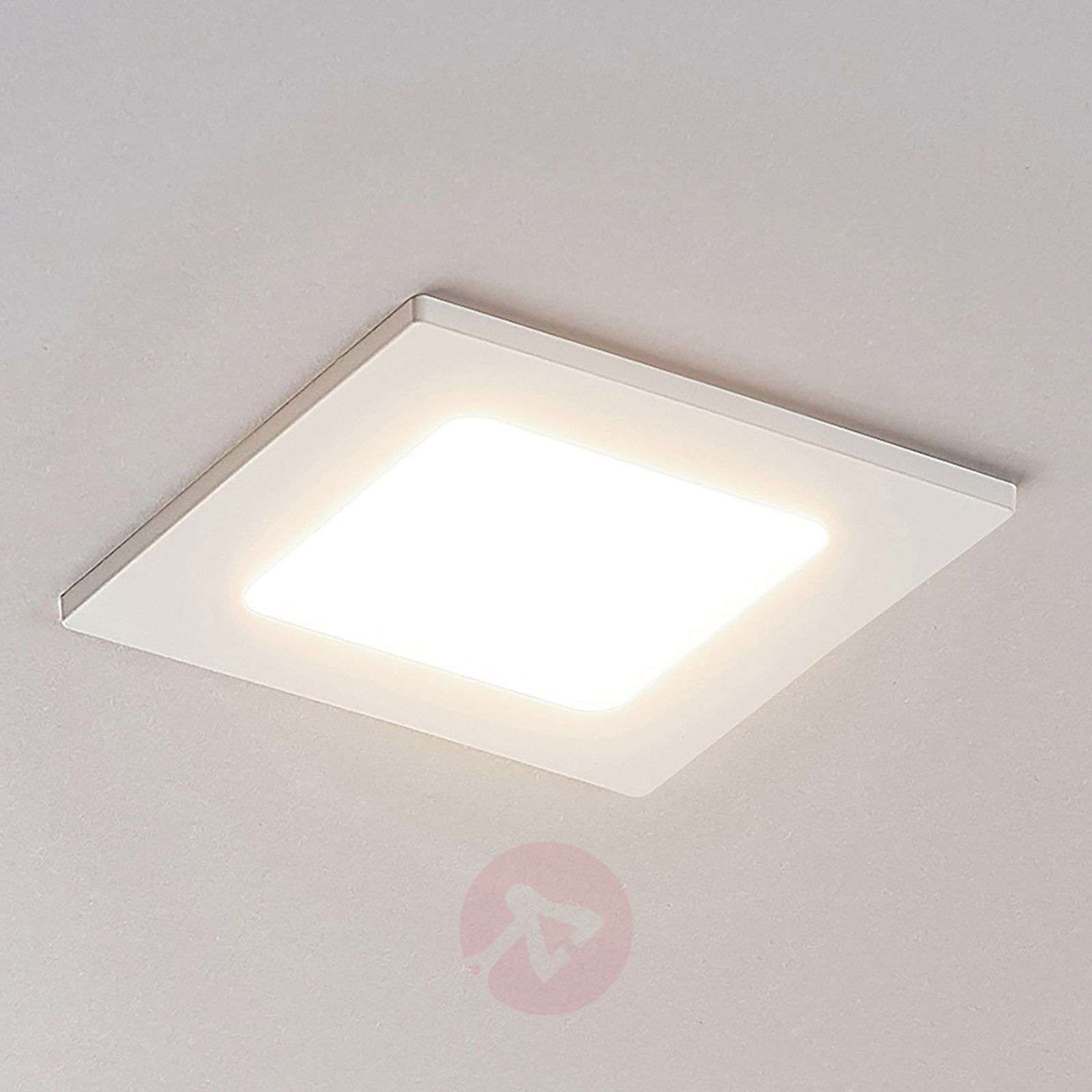 Foco LED Joki blanco 3.000 K angular 11,5 cm-9978087-02