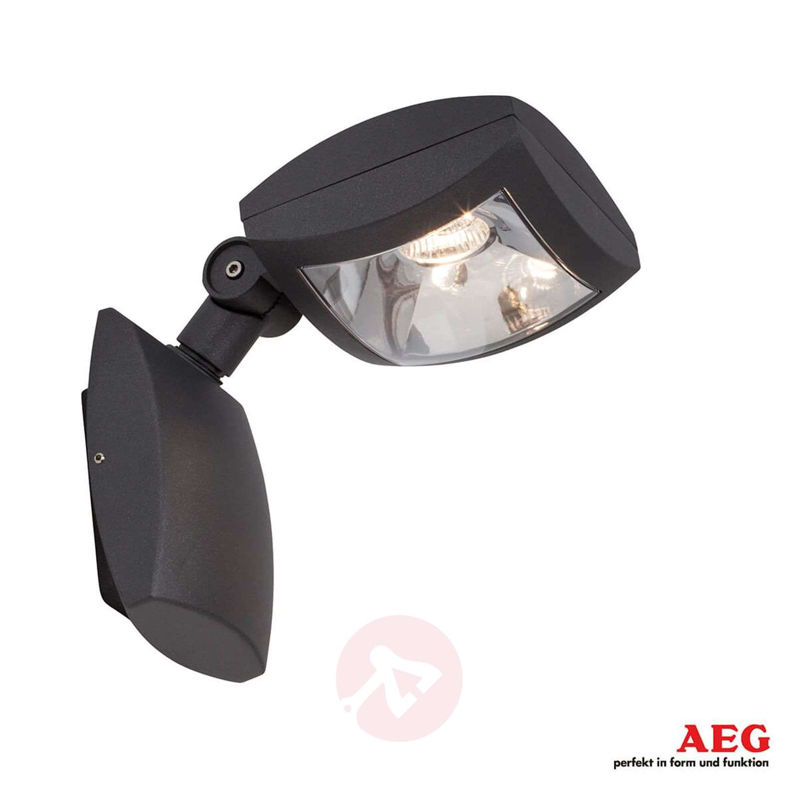 Foco LED para exterior Guardiano orientable-3057138-01