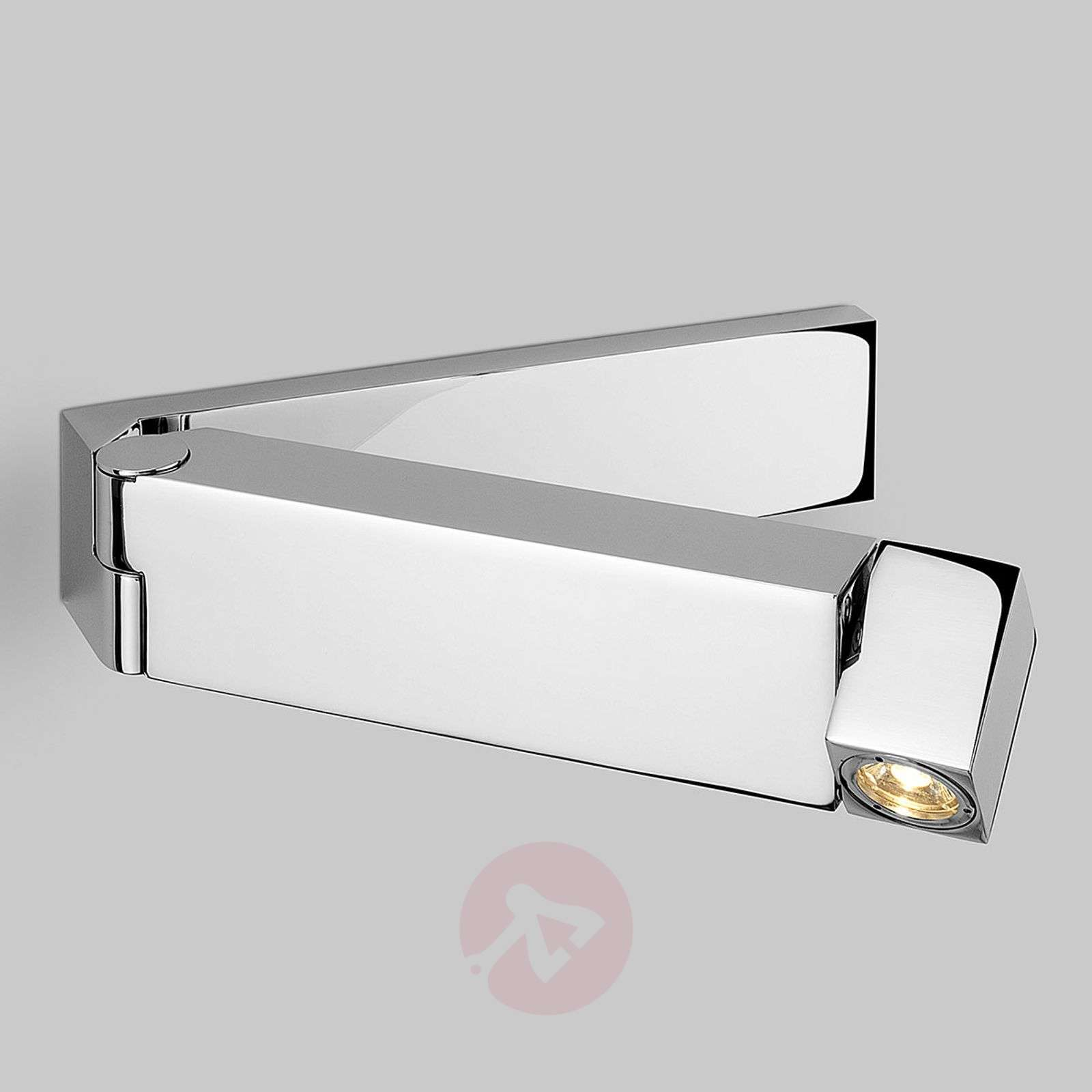 Interesante lámpara de pared TOSCA-1020347-02