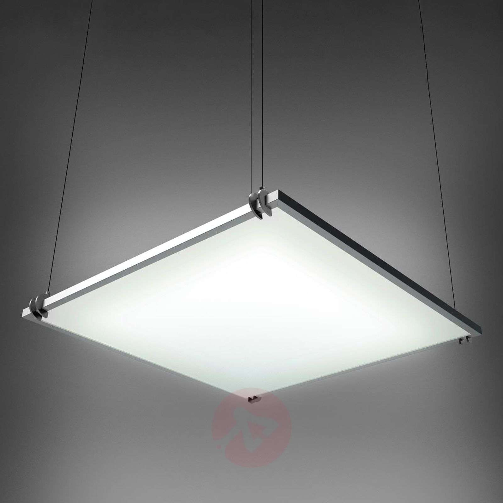 Compra l mpara colgante led de dise o grafa for Lamparas led diseno