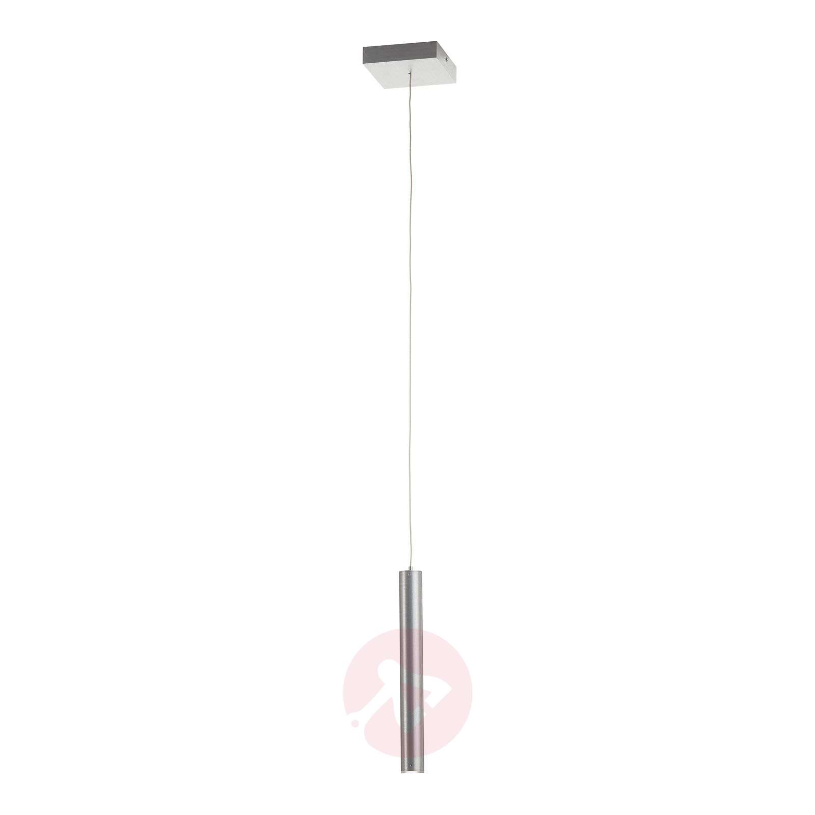 Lámpara colgante LED Plus de altura ajustable-1556137-01
