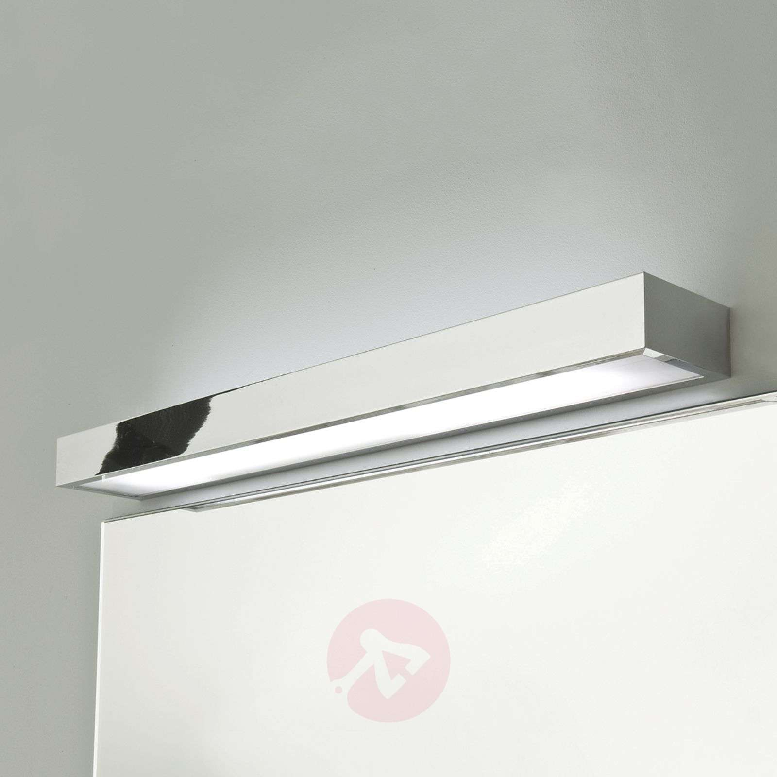 Lámpara de pared en cromo TALLIN IP44 60 cm-1020031-02