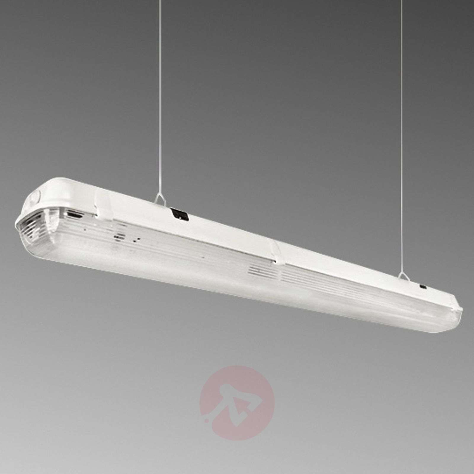 Lámpara estanca LED salas húmedas industr. 95 W-3002159-01