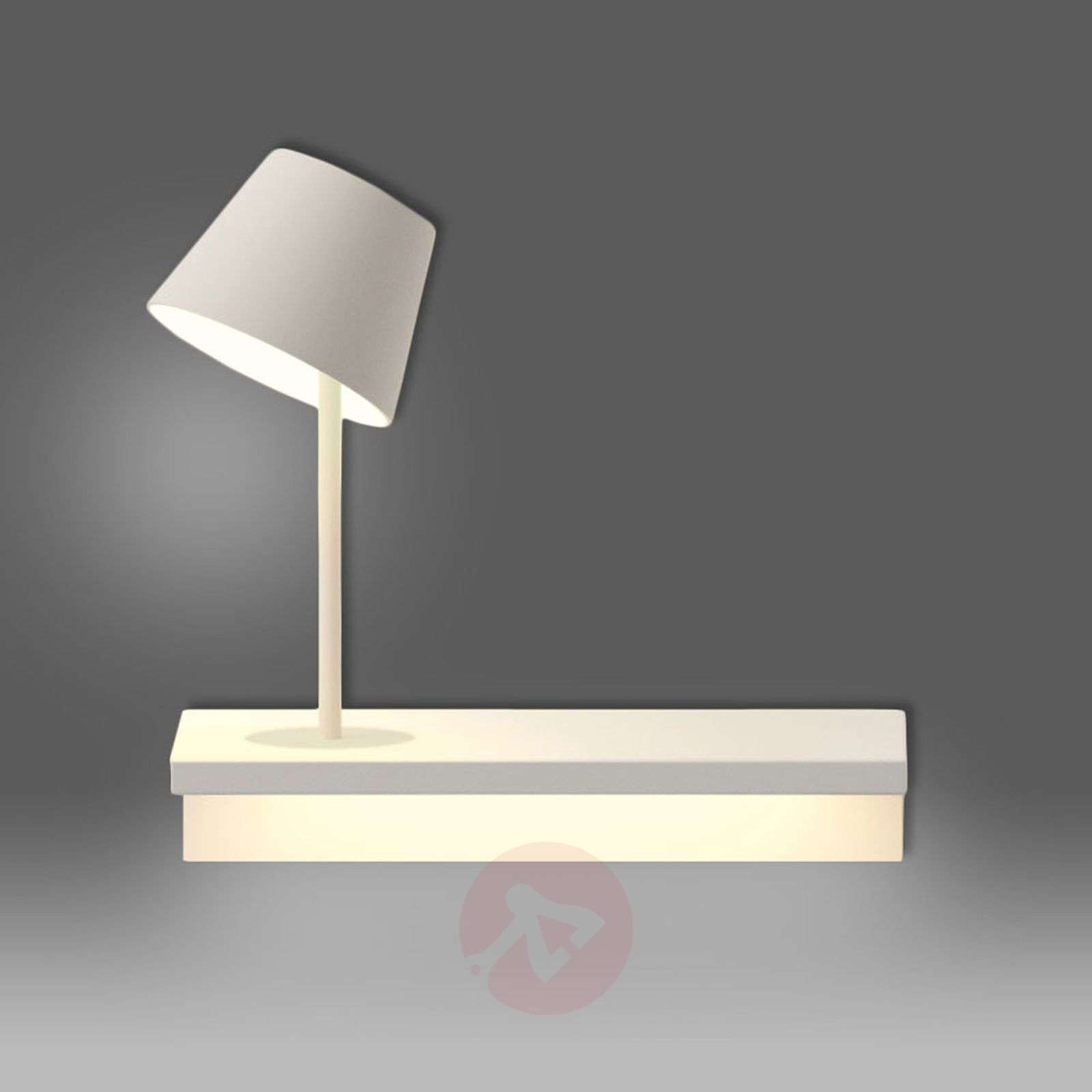 Moderna lámpara de pared LED Suite 29 cm-9515080-01