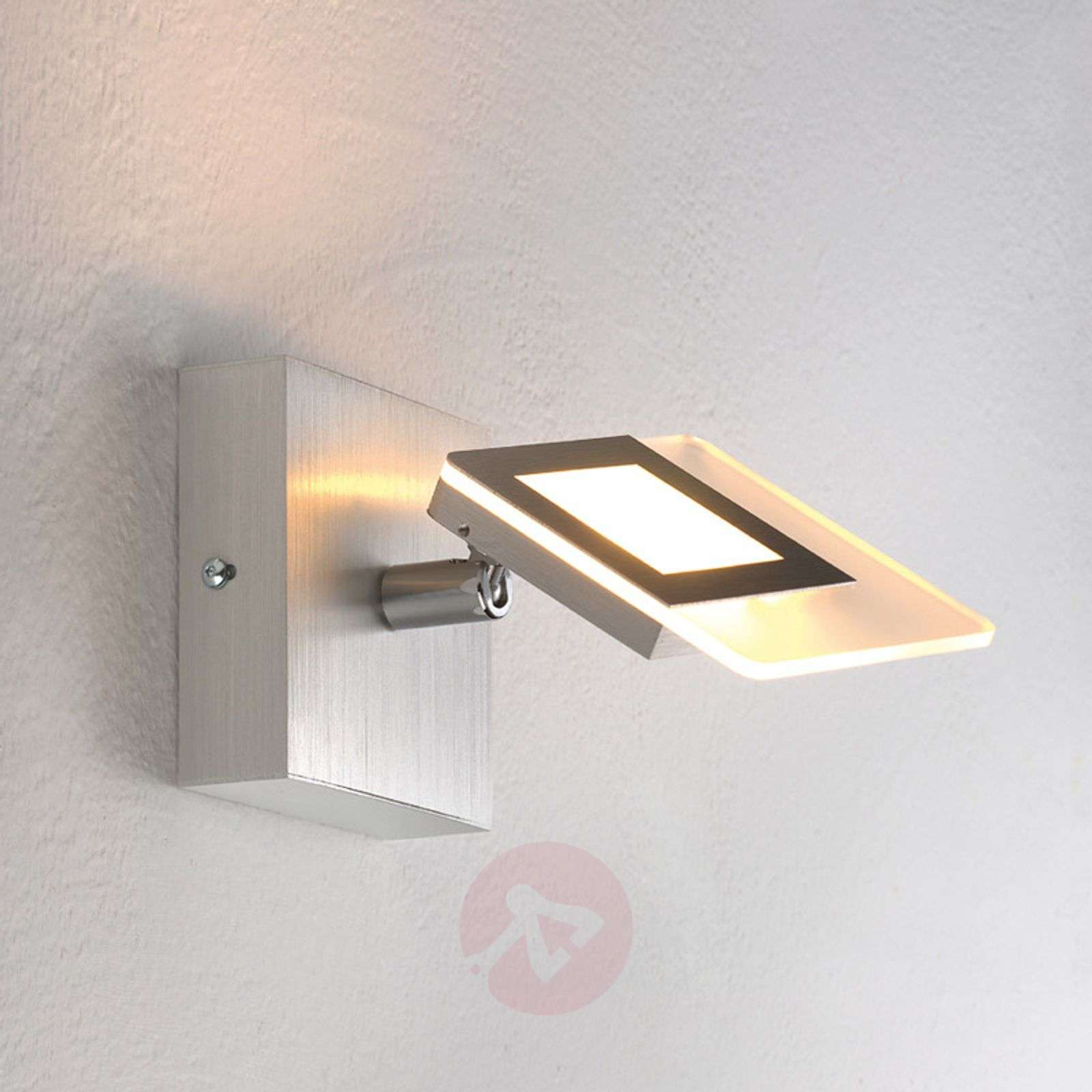 Moderno foco de pared LED Line-1556044-01