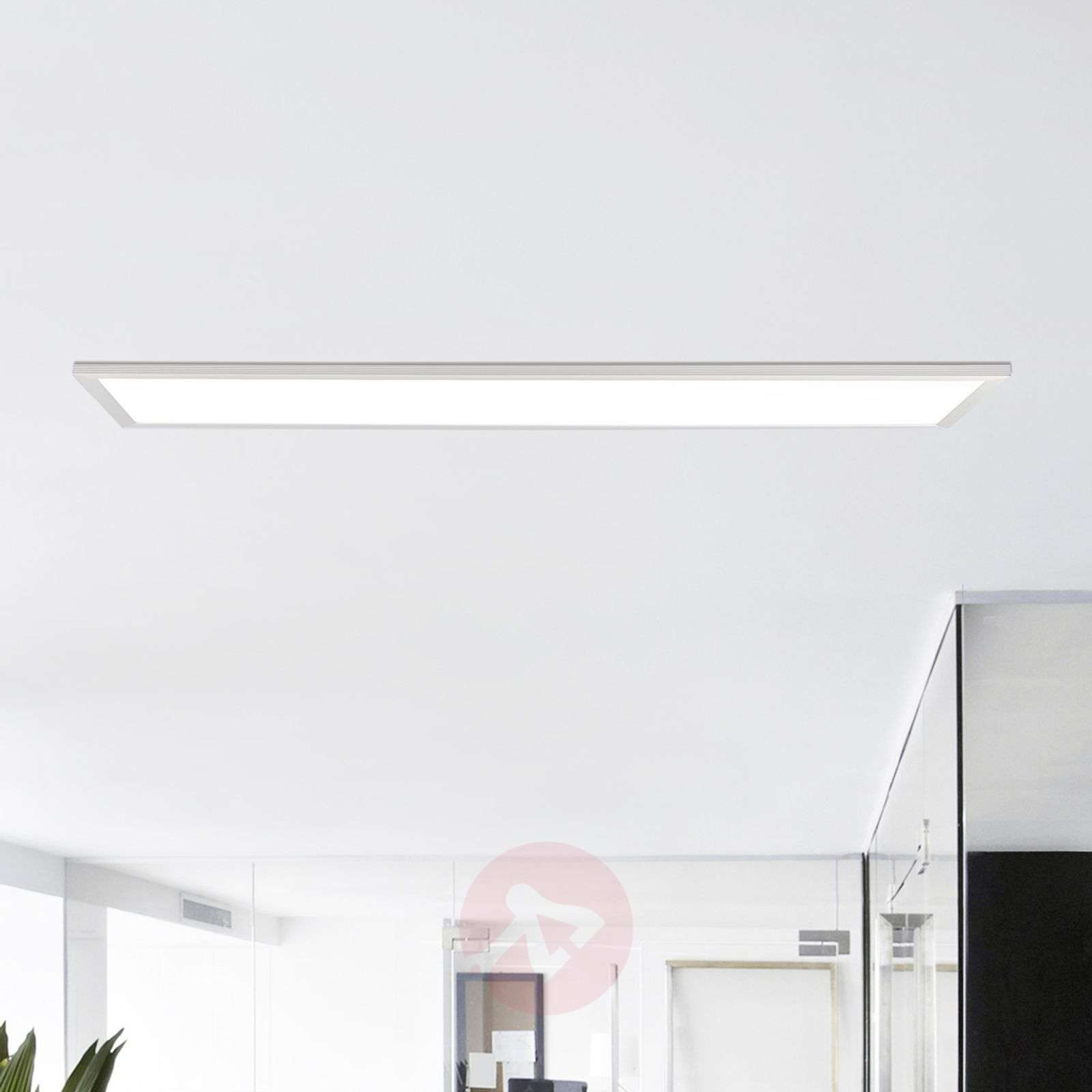 Panel LED All in One 120x30cm con LED OSRAM-3002123X-030