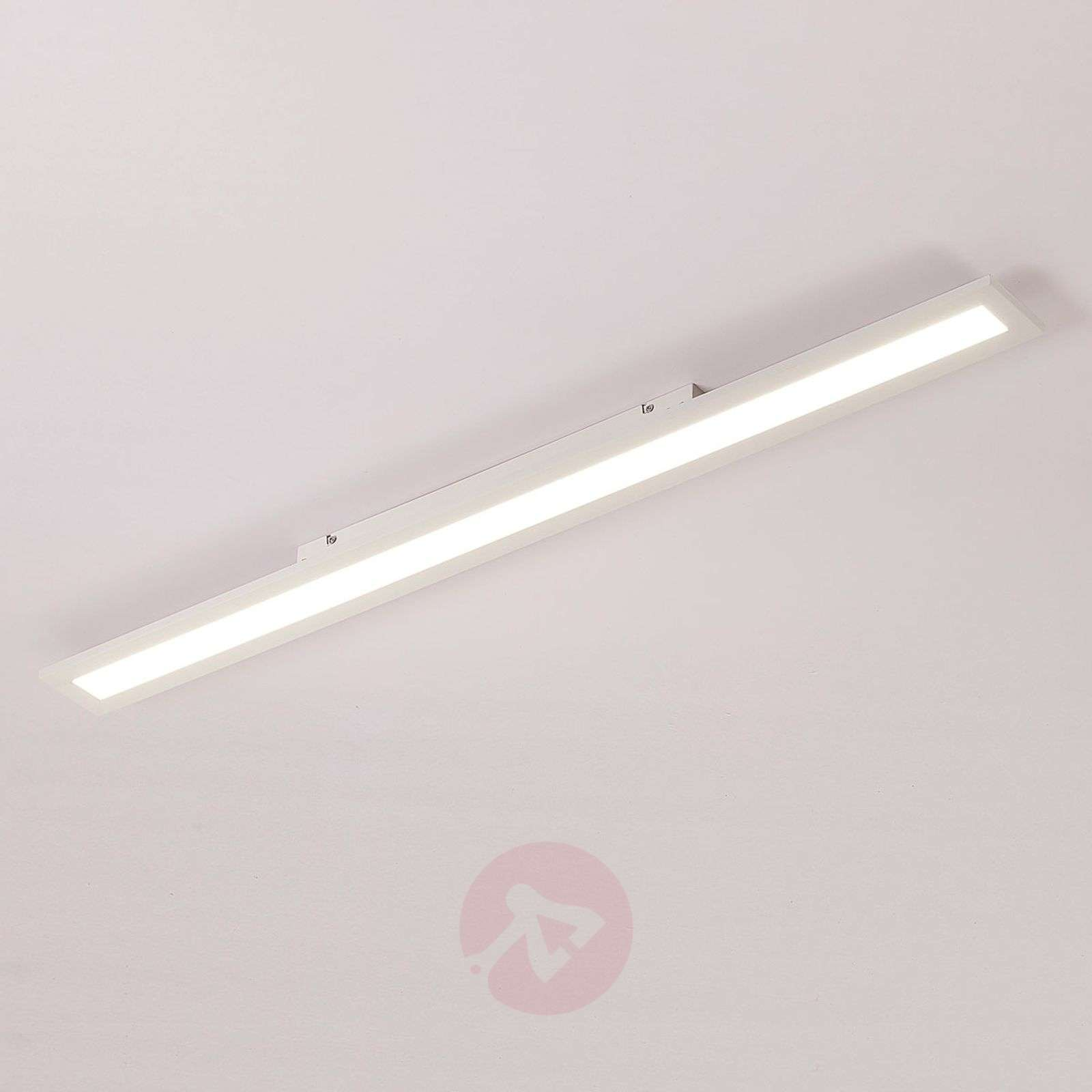 Panel LED Arya con mando a distancia, atenuable-9621582-03
