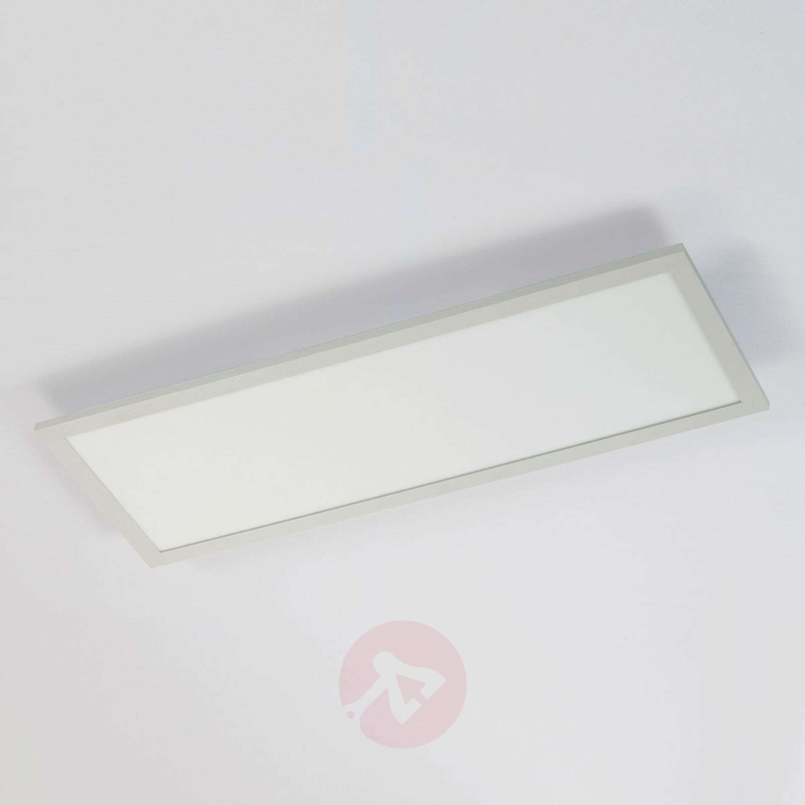 Panel LED Enja alargado, 30 x 80 cm-9621531-02