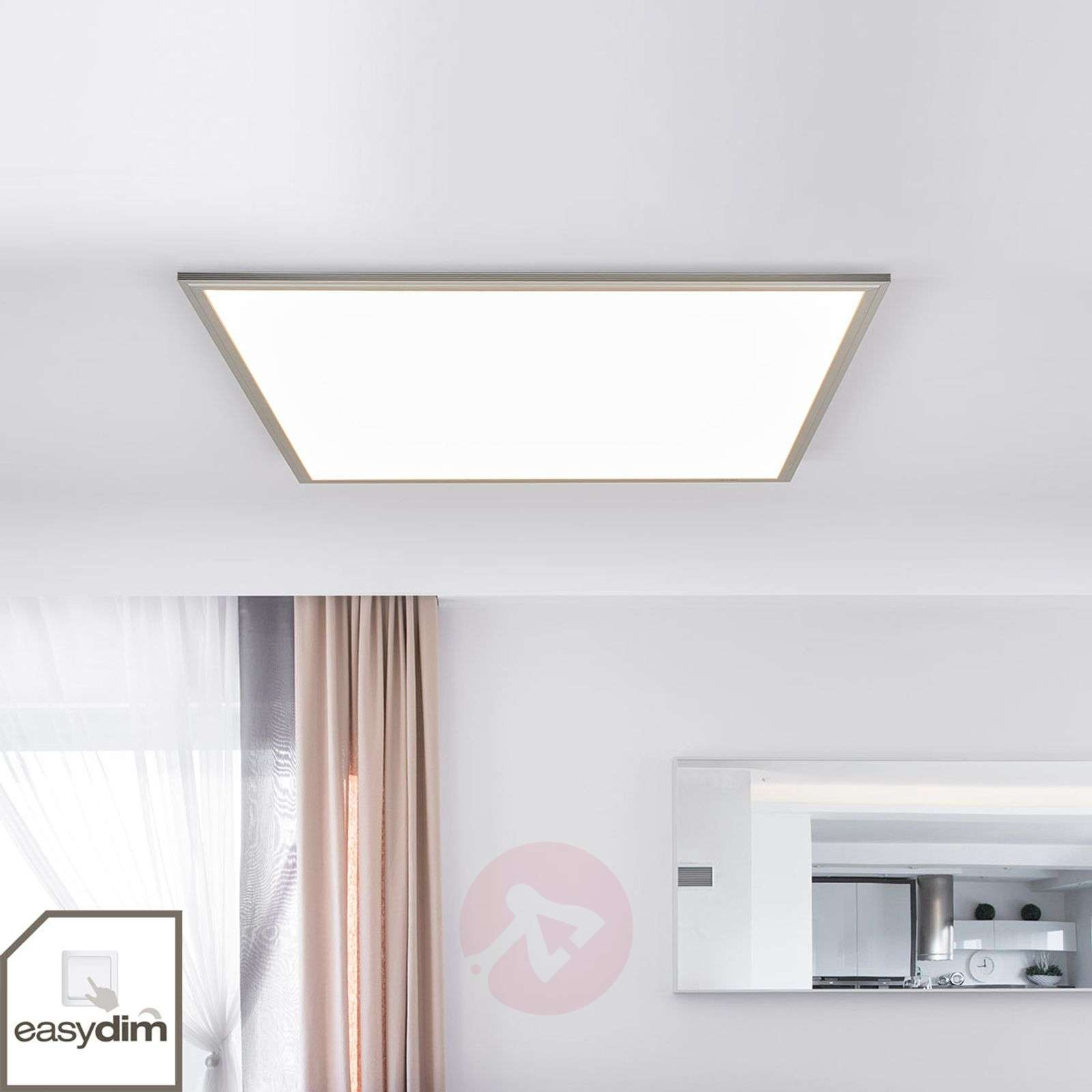 Panel LED Moira atenuable con forma cuadrada-1558076-01