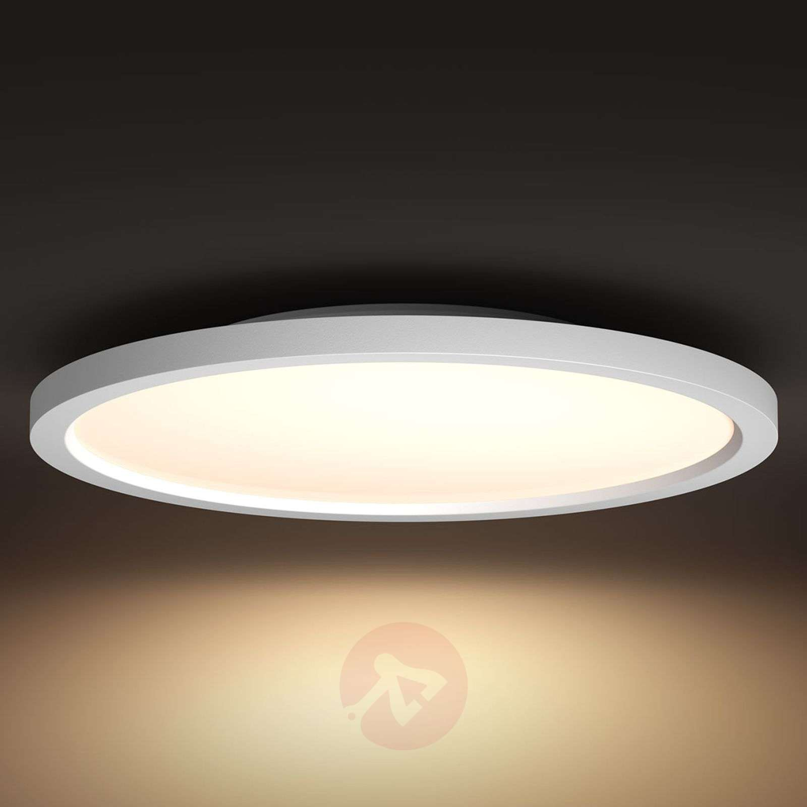 Panel LED Philips Hue White Ambiance Aurelle-7534084-02