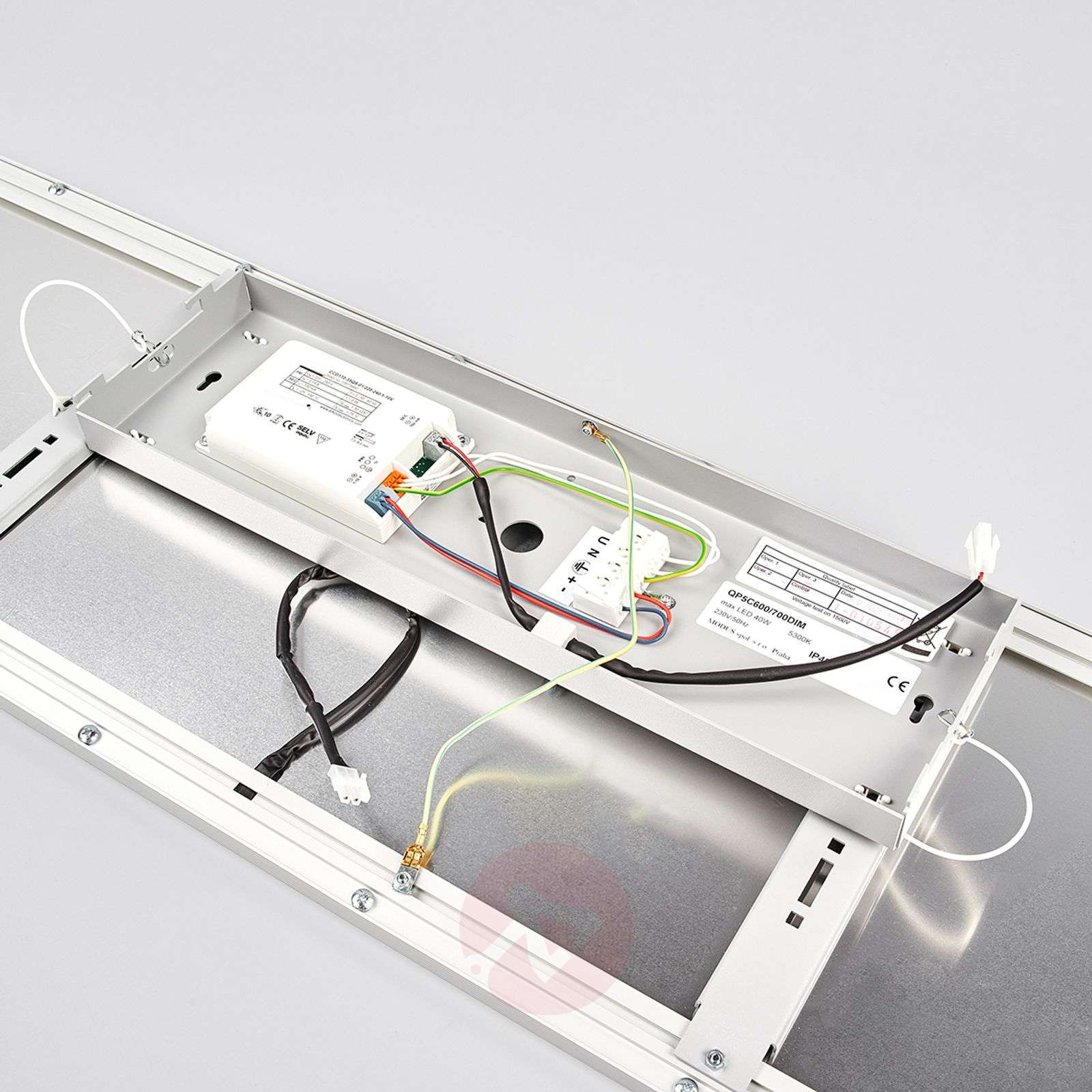 Panel LED universal All in one, BAP, luz diurna-3002138-07