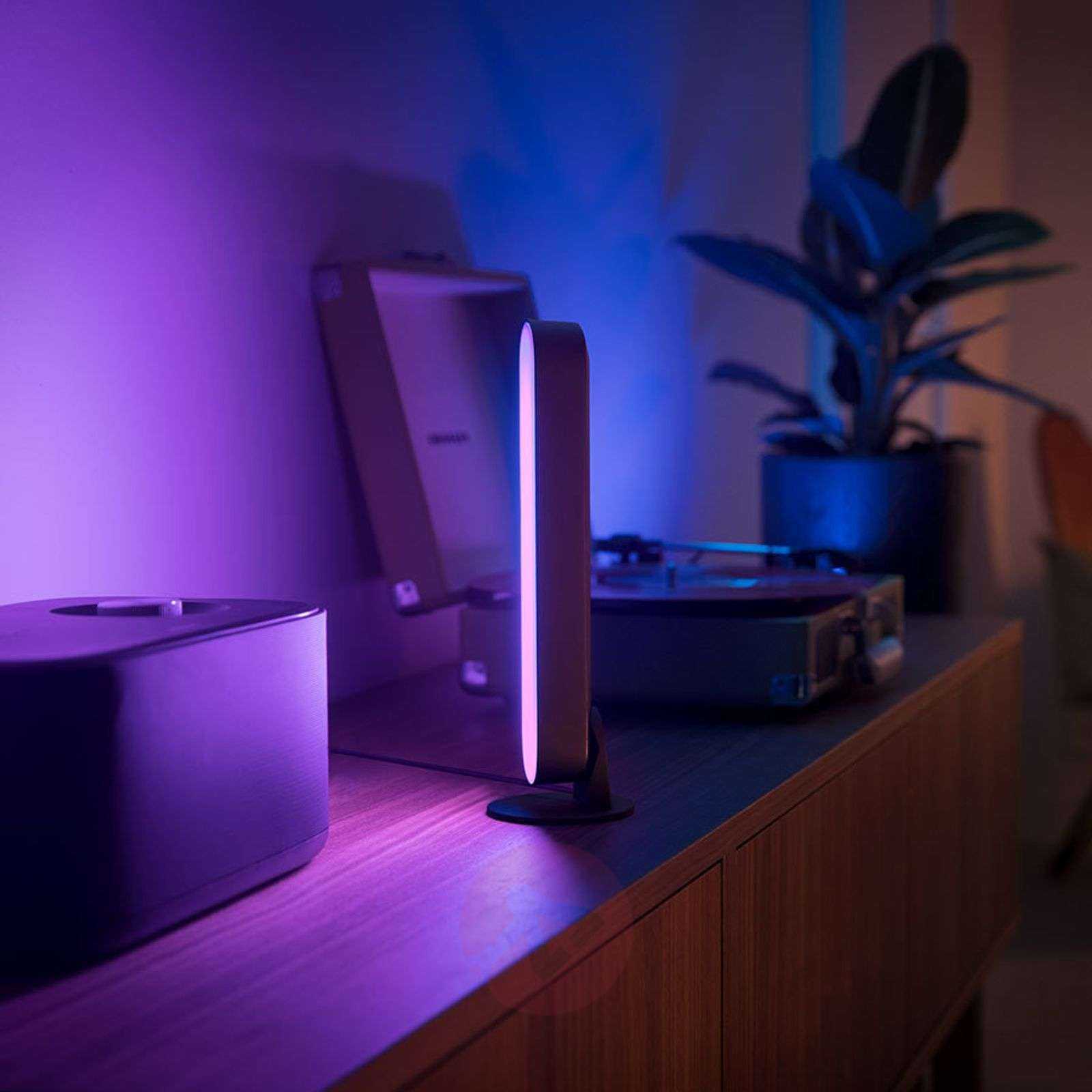 Philips Hue Play Lightbar Paquete doble-7534079X-01