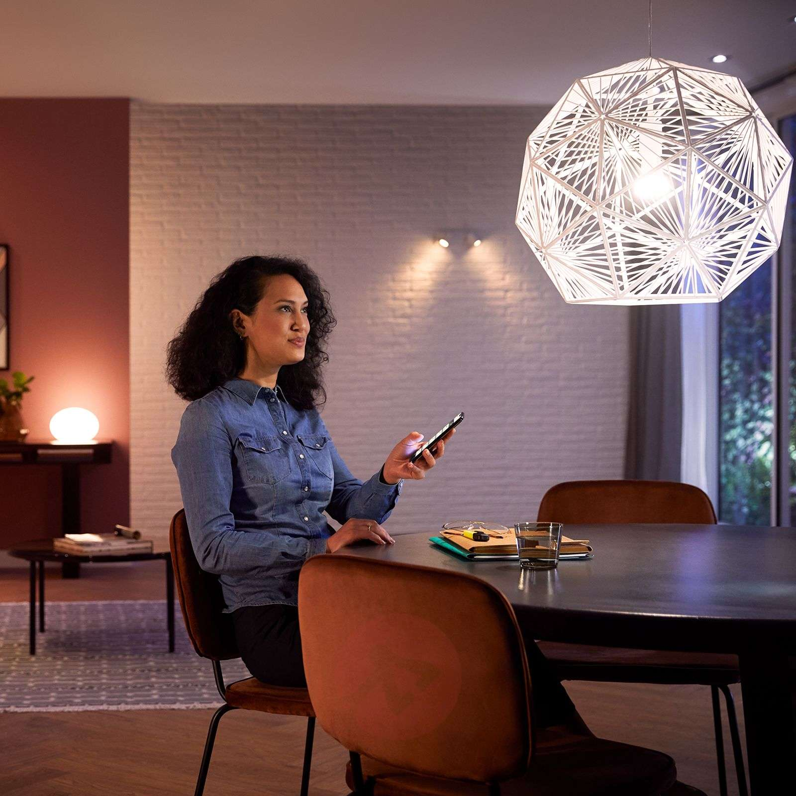 Philips Hue White and Color Ambiance GU10 Starterkit-7534164-01