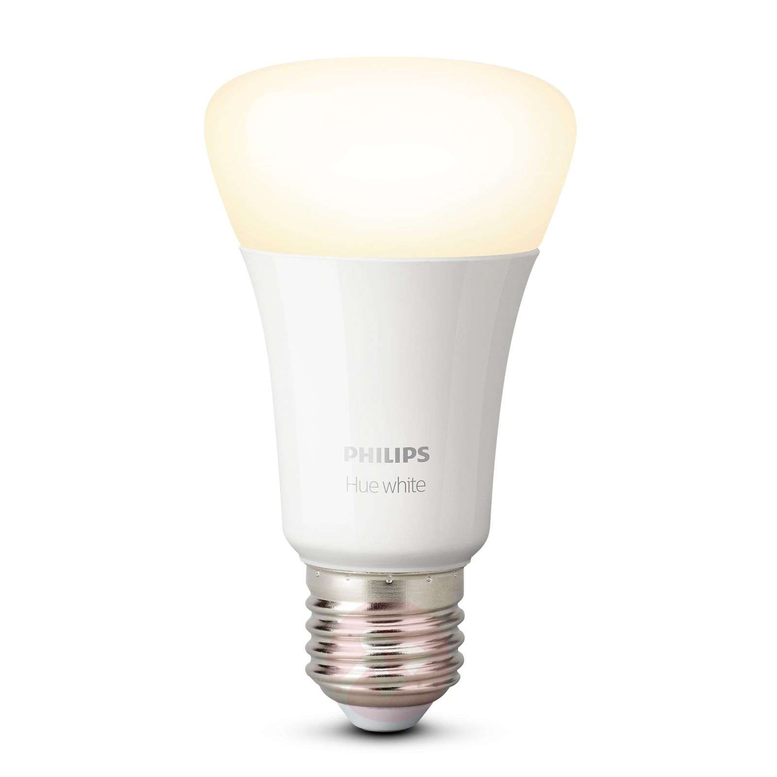 Philips Hue White bombilla LED 9 W E27-7534137-01