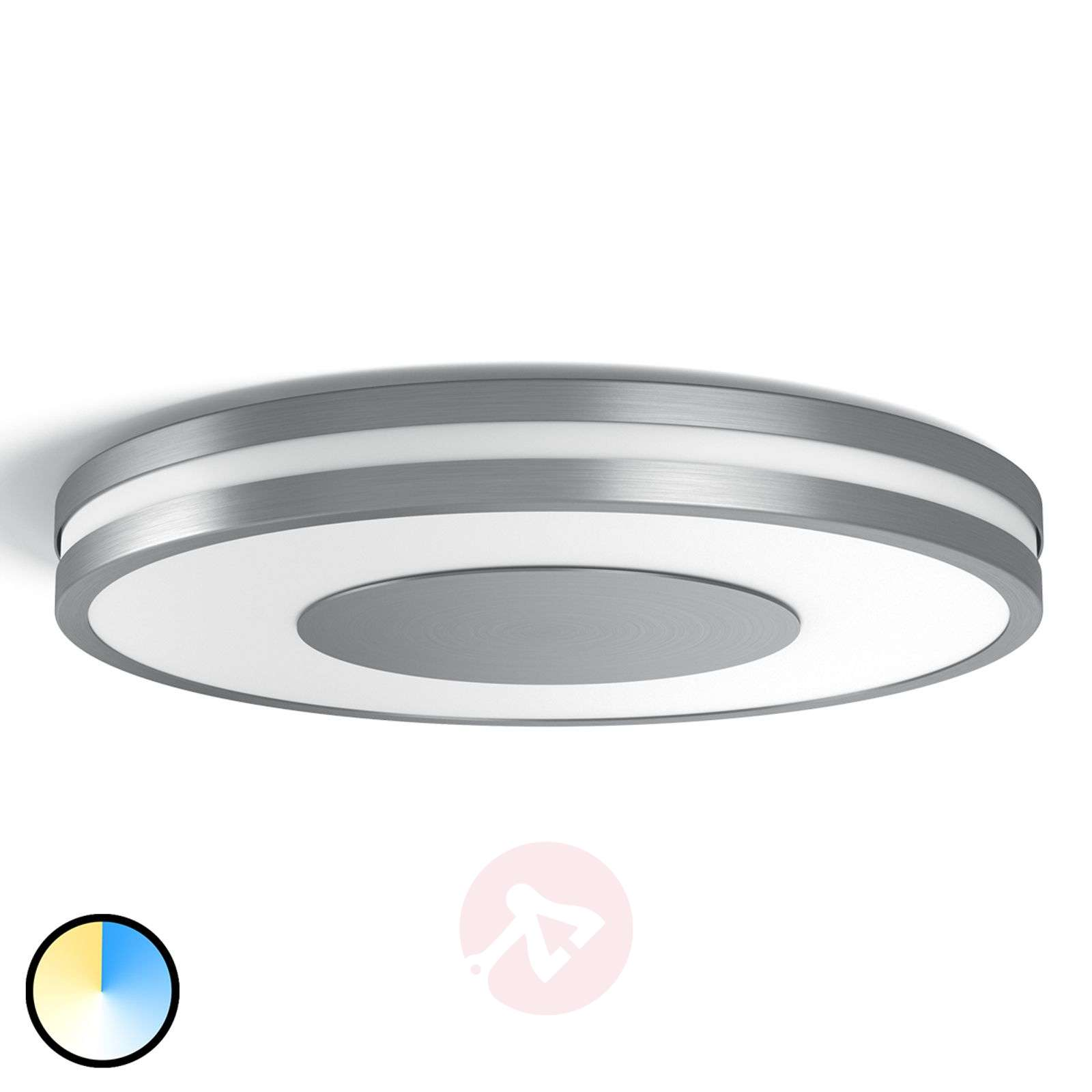 Plafón LED Being Philips Hue con regulador-7531864-01