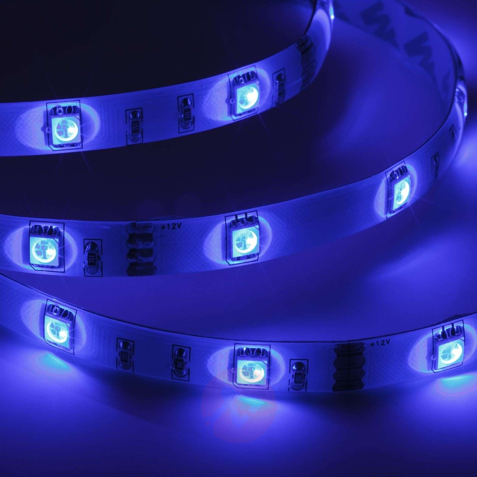 Tira LED multicolor TIPSY-1508763X-01