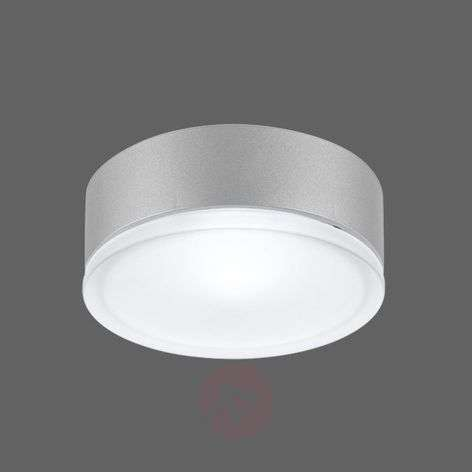 Aplique eficaz Drop 22 LED gris