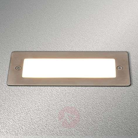 Aplique LED empotrable Holly para exteriores