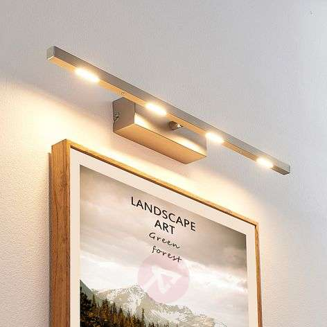 Arnik - lámpara de pared LED atenuable