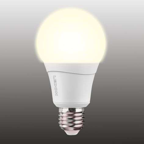 Bombilla LED dual color real (820/827) E27 10W