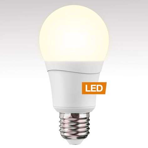 Bombilla LED E27 10,5W 927, atenuable
