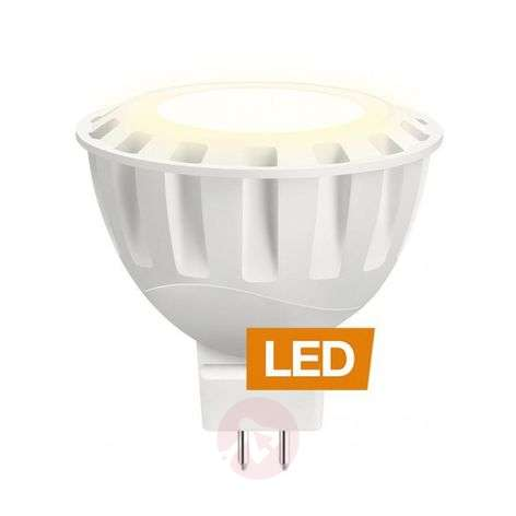 Bombilla reflectora LED GU5,3 MR16 6W 927 38°