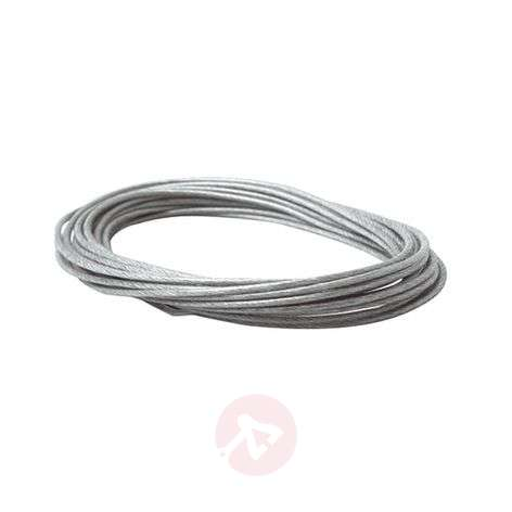 Cable tensor de seguridad 2,5 mm² 12 m