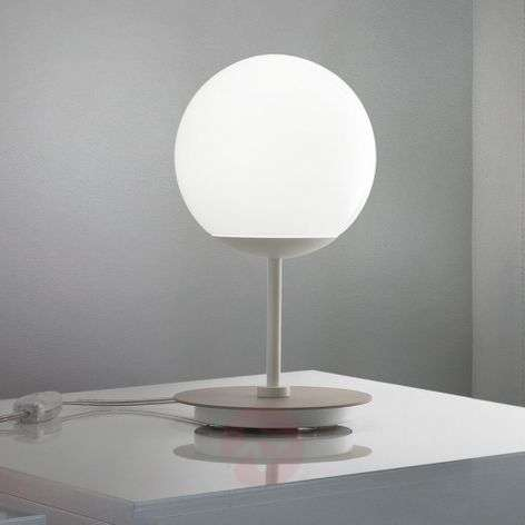 Decorativa lámpara de mesa LED Sfera-1552116-31