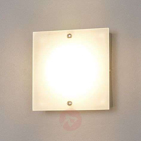 Decorativo aplique LED Annika