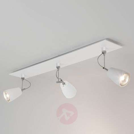 Decorativo foco de techo POLAR con 3 bombillas-1020264-32