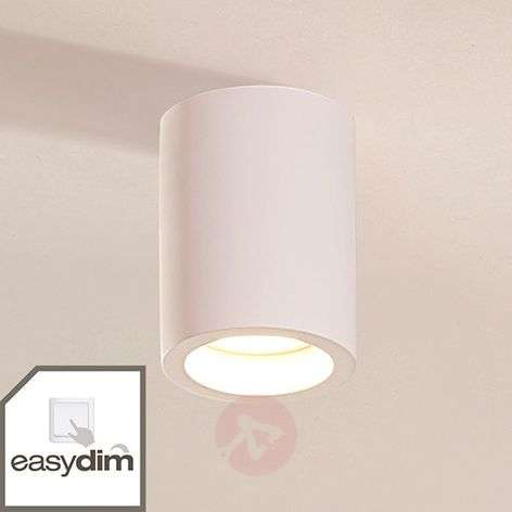 Downlight LED Annelies compacto, easydim