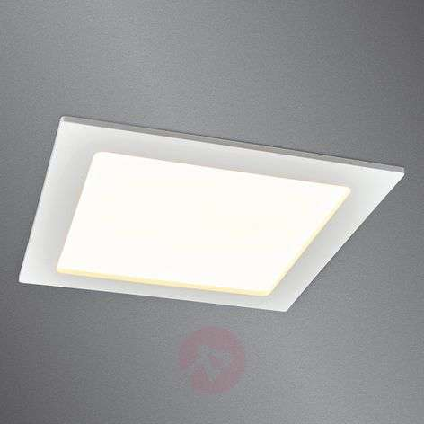 Downlight LED Feva para baño, IP44, 16W