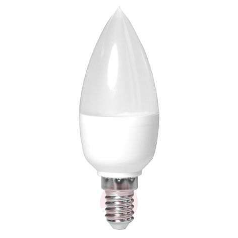 E14 5,5W 927 HD bombilla LED de vela