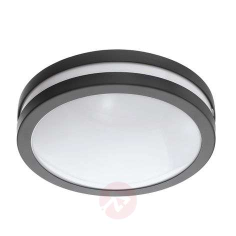 EGLO connect Locana-C aplique LED para exterior