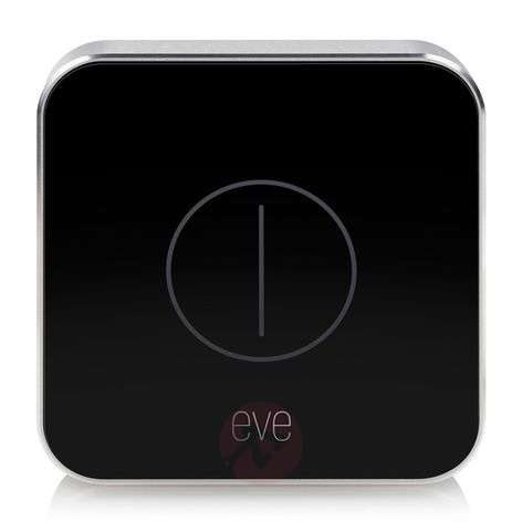 Eve Button mando a distancia para HomeKit de Apple