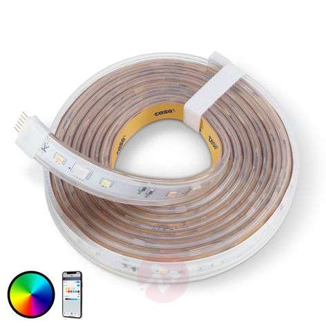 Eve Light Strip LED Apple HomeKit, ampliación 2m