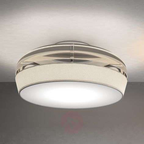 Exclusivo plafón LED Dome P50