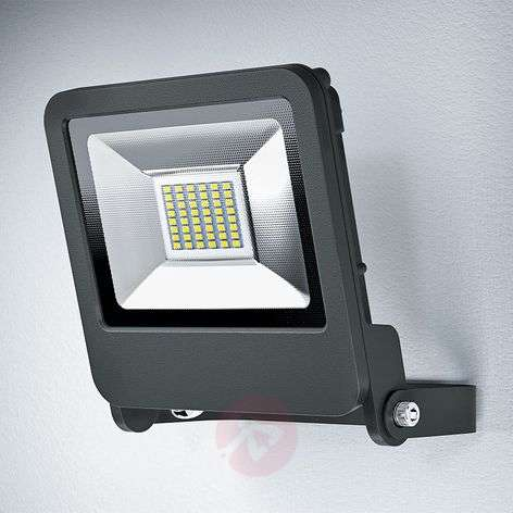 Foco de pared exterior LED Endura Floodlight