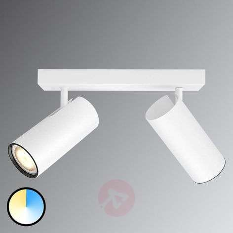 Foco LED Philips Hue Buratto White Ambience-7532042-31